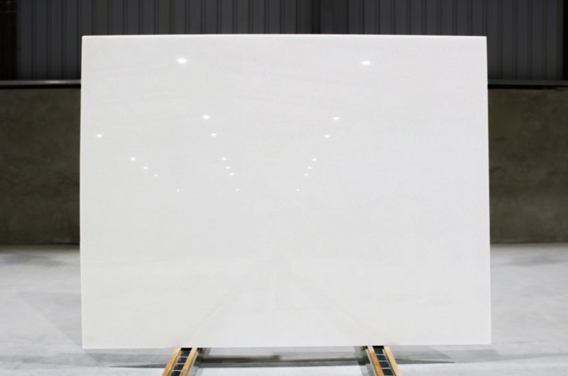 Sparkling White - Reflection
