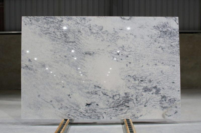 Sparkling Carrara - Reflection