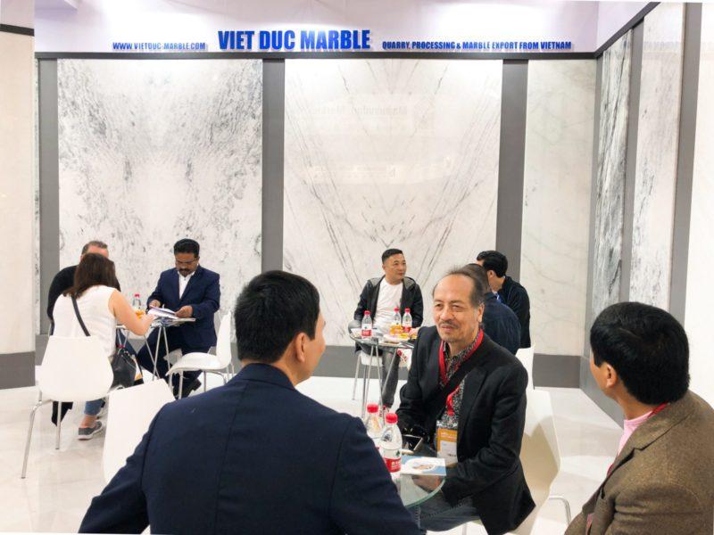 Xiamen Meetings