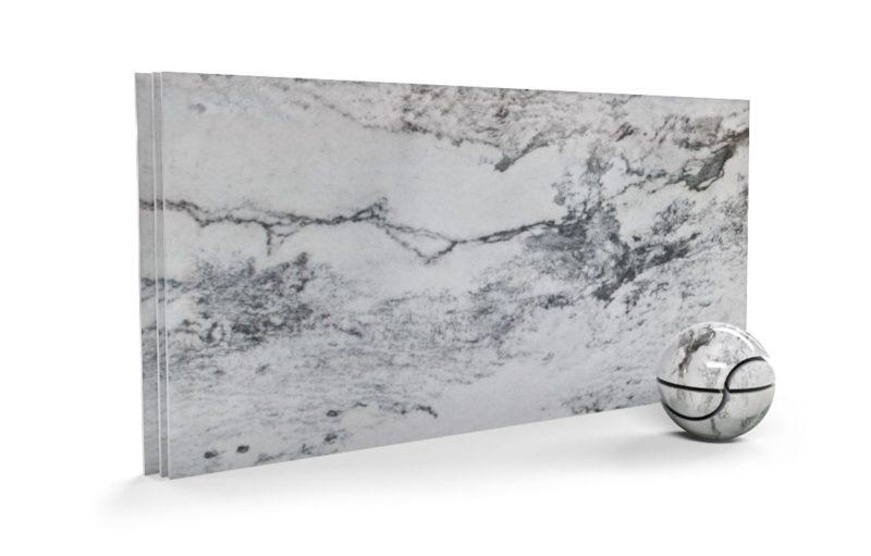 Sparkling Carrara